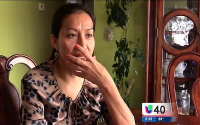 Una mujer y su hijo viven una pesadilla en un consultorio dental en Raleigh