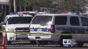 Dos muertos tras tiroteo en Phoenix