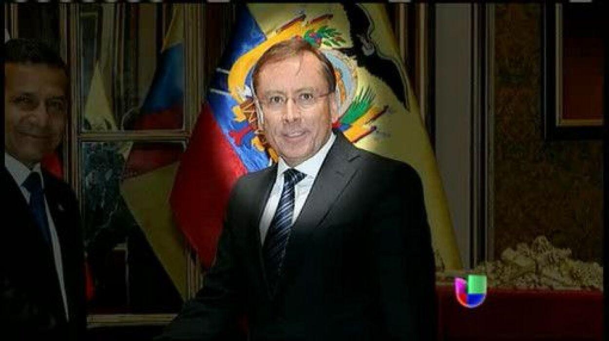 """La Cancillería de Ecuador señaló que """"no hay motivos"""" que justifiquen re..."""