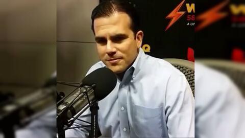Ricardo Rosselló, gobernador electo en Puerto Rico, habla de sus primero...