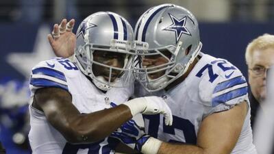 Equipo como los Cowboys recibirán una muy necesaria ayuda respecto a sus...