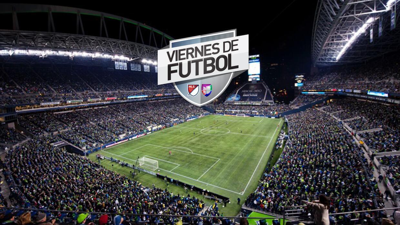 Viernes de Futbol Univision-MLS