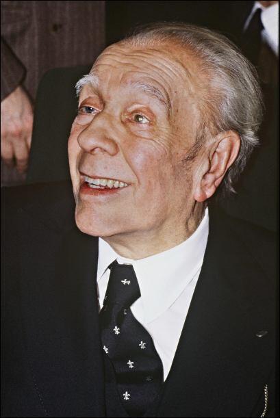 Jorge Luis Borges  (Nació en Argentina en 1899) Nacido en...