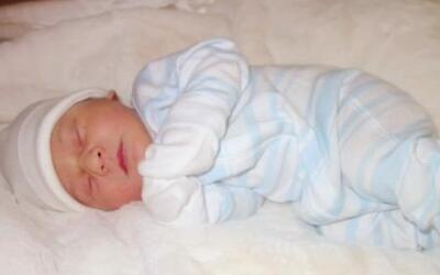 Exclusiva: Satcha dio detalles del nacimiento de su bebé