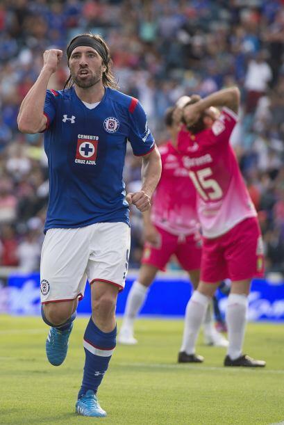 Mientras que Cruz Azul viene de empatar sin goles ante Xolos y previo de...