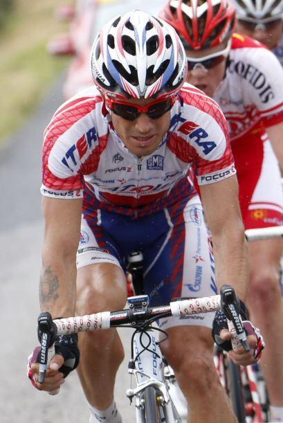 Lamentable noticia, La Unión Ciclista Internacional anunció que el contr...