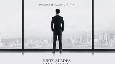 Official new trailer of the film adaptation of 50 Shades of Grey