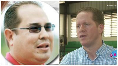 Tras el escándalo sexual, David Bernier le pidió renunciar...