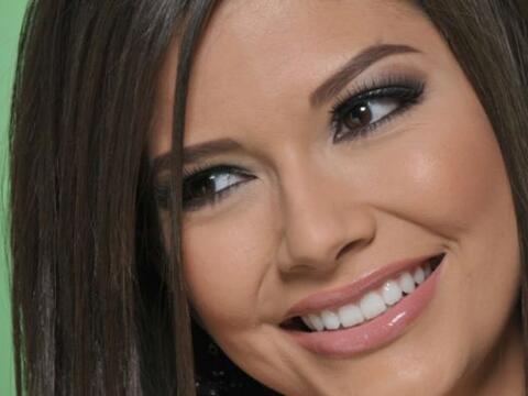 Este 26 de julio Ana Patricia González cumple 26 años, as&...