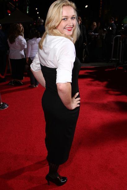 Helen McCole, madre de la actriz, reveló a CNN que Skye tuvo ataques epi...