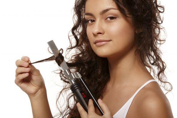 Riza tu cabello hacia la dirección correcta. Decide cuál s...