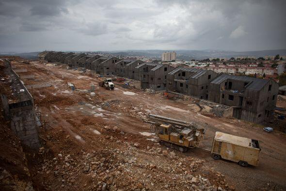 El Gobierno israelí considera que la petición violó...