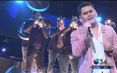 Las estrellas se preparan para los Latin Grammy 2016