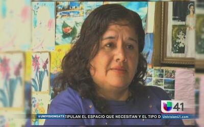 La lucha de una madre para hacer justicia por el asesinato de su hija