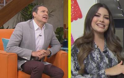 #DAEnUnMinuto: Alan tiene a su 'Messi' mexicano y Ana aprendió a regalar...