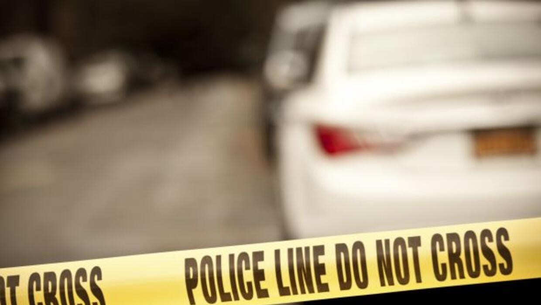 Esta mañana apareció el cuerpo sin vida de una mujer al sur de la ciudad...