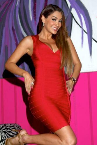 Al inicio del 2013, Ninel Conde estaba súper enamorada de Juan Zepeda.