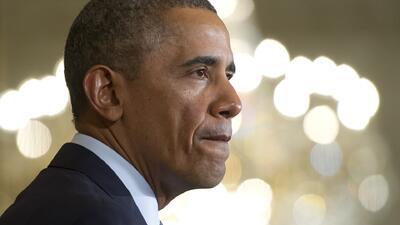 Obama pide un trato humano al momento de las deportaciones