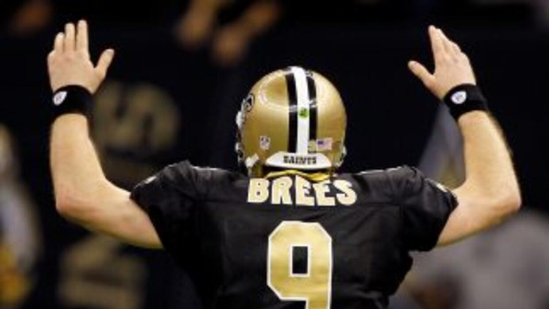 Drew Brees relató lo desgastante que fue negociar el contrato por el que...