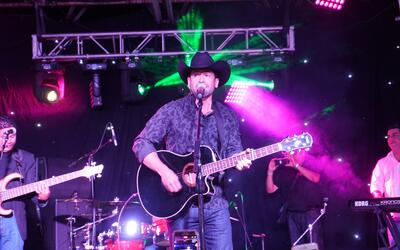 KXTN celebrated Cinco de Mayo with music, food and fun