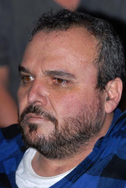El 22 de octubre de 2008 Jesús Zambada García, 'El Rey', j...