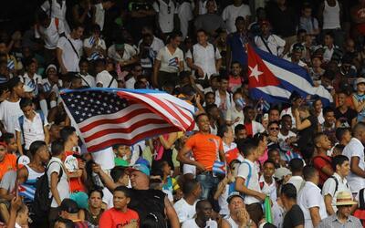 Cuba es eliminado de las eliminatorias rumbo al Mundial de Rusia 2018 63...