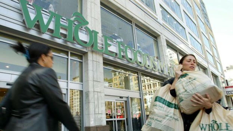 Whole Foods está siendo investigada por inflar los precios de sus...
