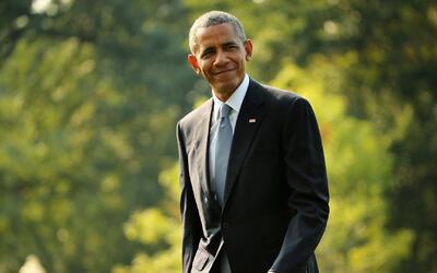 Senadores de California quieren honrar a Barack Obama renombrando una pa...