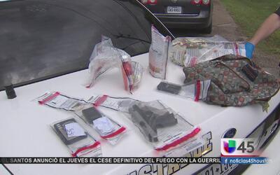 Autoridades arrestan a tres sospechosos de narcomenudeo