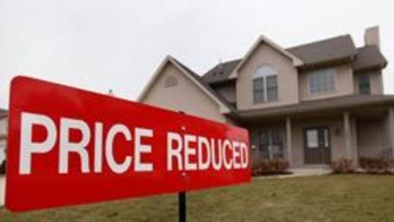 Precios de las casas siguen bajos, pero el mercado está mas sano a6e86cc...