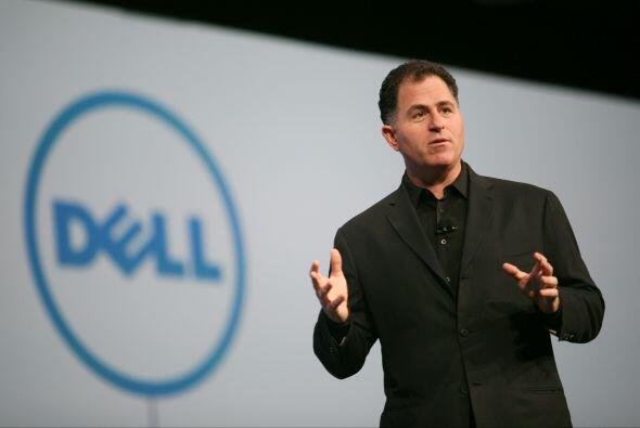 Posibles causas: La marca Dell ha ido perdiendo valor en los últimos cua...