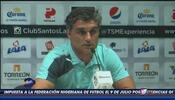 Santos ya está preparado para su debut en la apertura 2014