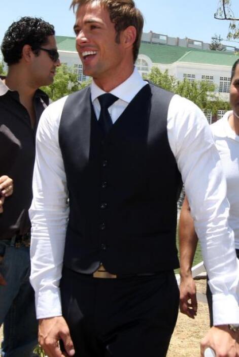 Posteriormente Levy participó en dos reality shows y en las telenovelas...