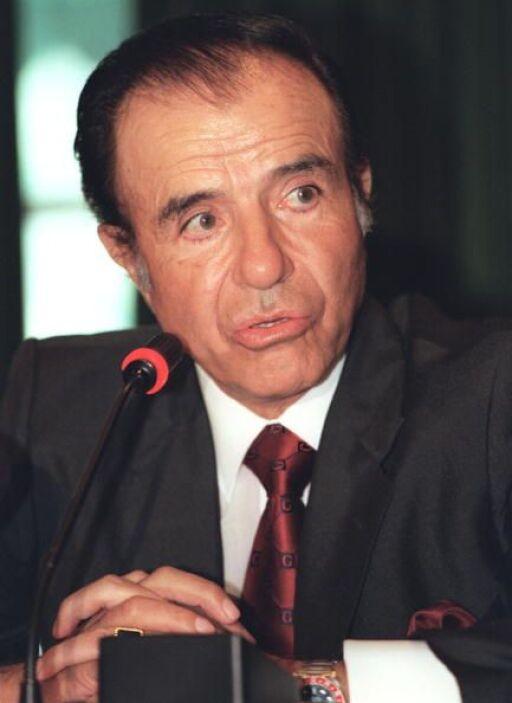 Es un claro opositor a Néstor Kirchner, y ahora, bajo el gobierno de la...