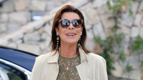 Carolina de Monaco