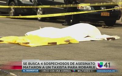 Dos taxistas asesinados en una semana