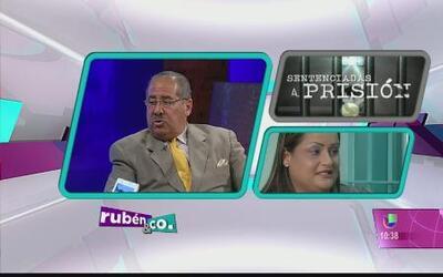 """Desmienten declaraciones de Ana Rivera, mujer """"Sentenciada a Prisión"""""""