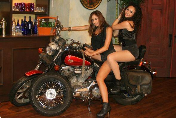 Él que se adueñe de esta moto será muy afortunado p...