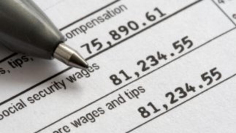 Calculando sus beneficios de jubilación