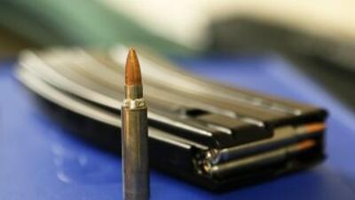 El plan de armas de Obama incluye un pedido al Congreso para que reactiv...