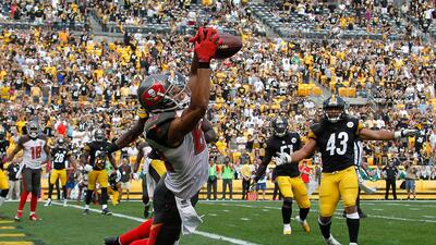 Highlights Semana 4: Tampa Bay Buccaneers vs. Pittsburgh Steelers