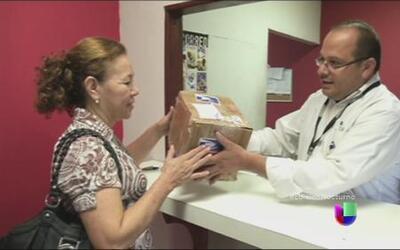 El servicio de correos se renueva en El Salvador