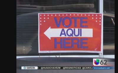 Lanzan campaña para incentivar a los jóvenes a votar