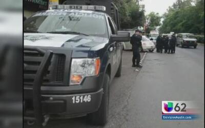 En un operativo rescataron a cerca de 500 niños; autoridades mexicanas p...