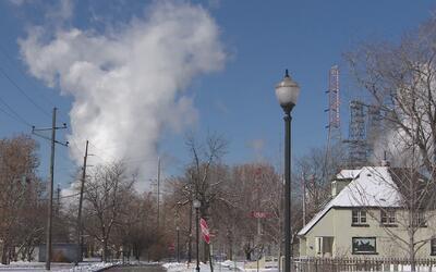 La industria podría convertir en un pueblo fantasma a Marktown, East Chi...