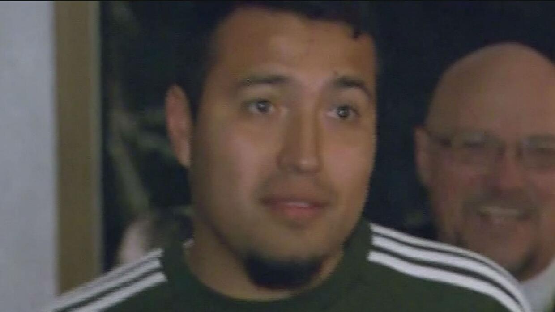 Francisco Rodríguez agradece a la presión de activistas proinmigrantes,...