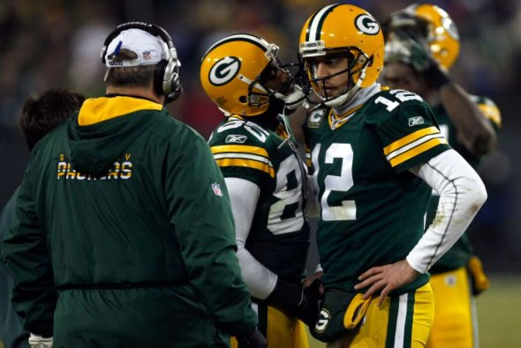 17. GREEN BAY PACKERS  Valor: $1.09 millones.  Dueño: Accionistas.