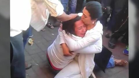 La dieron por muerta y ahora luchan por revivirla legalmente