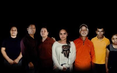 En peligro de deportacion promo image