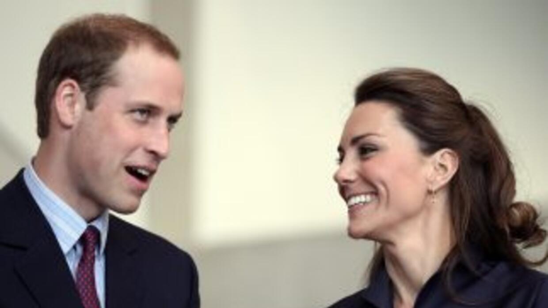 Cerca de tres de cada 10 británicos (29%) creen que la boda no es apropi...